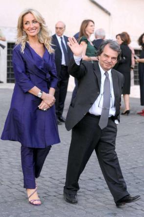 Renato Brunetta: le indiscrezioni sul matrimonio del ministro