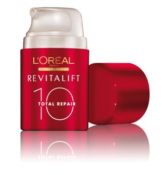 Combattere le rughe con Revitalift Total Repair 10: soddisfatte o rimborsate!