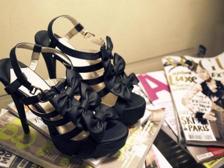 Tutti i modelli di scarpe proposti da Zara per la nuova stagione