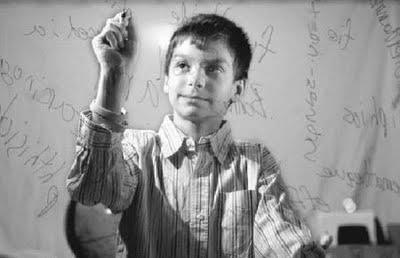 I test da fare per scoprire la sindrome di Asperger nei bambini