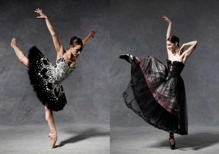 La moda si mobilita per salvare l'English National Ballet