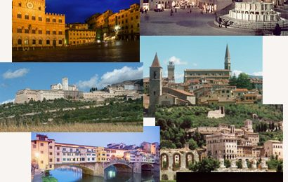 Vacanze 2011 in agriturismo tra le regioni del centro Italia