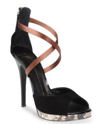 zanotti sandali gwyneth paltrow