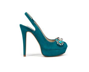 b2a6c60773 Tutti i modelli di scarpe proposti da Zara per la nuova stagione ...