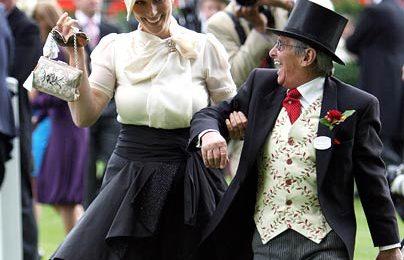 Dopo le nozze di William e Kate, sabato ci sarà il matrimonio della cugina Zara Phillips!