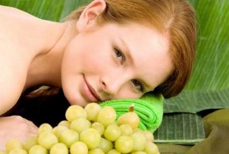Abbronzatura uva