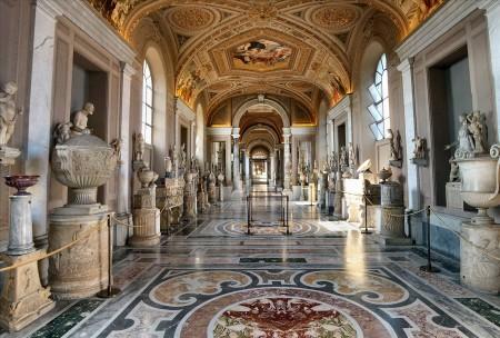 I musei più belli d'Italia da visitare per l'estate 2011