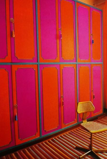 Dipingi fai da te il tuo armadio guardaroba pourfemme - Decorare un armadio ...
