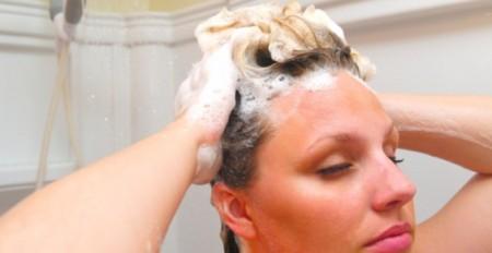 alternative shampoo fai da te