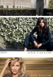 Demi Moore è la nuova testimonial di Ann Taylor