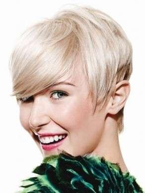 Cerchi tagli di capelli corti per l'estate? Ecco nuove idee da non perdere!
