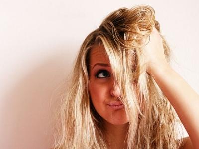capelli secchi rimedio casalingo