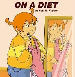 A dieta a 14 anni: ecco il nuovo libro che fa gridare allo scandalo!