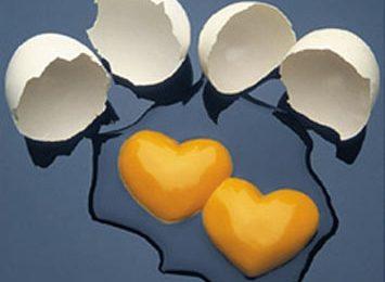 Proteine e chili in meno con la dieta delle uova