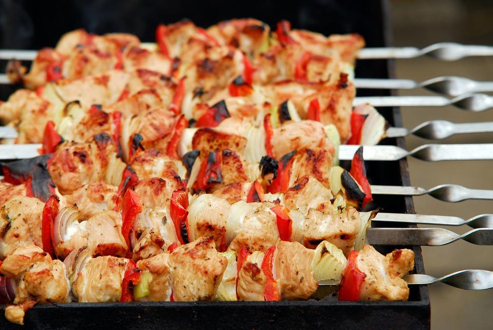 Nella dieta estiva non deve mancare la carne di tacchino, sana e con poche calorie
