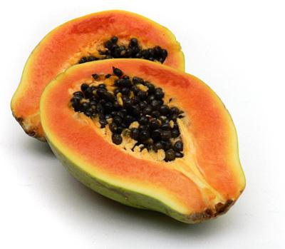 Fisico perfetto e pelle bellissima con la dieta della papaya