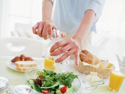 La dieta sana non deve essere un rimedio ma uno stile di vita!
