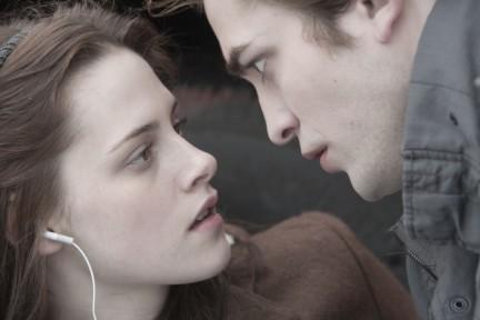 frasi amore romantiche twilight