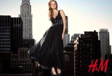 Le novità della linea H&M By Night, abiti perfetti per far festa in estate