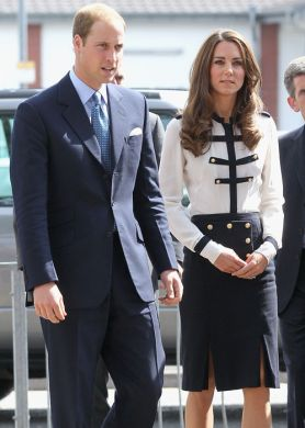 kate middleton principe william mcqueen