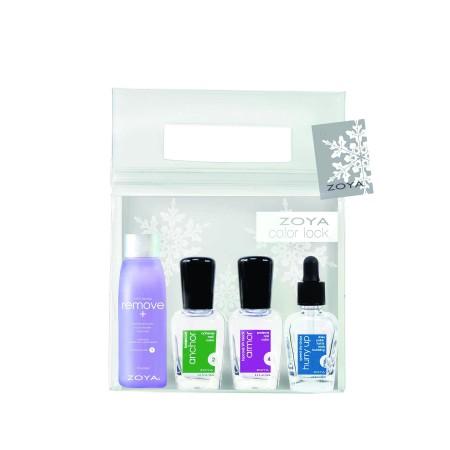 Zoya Minicolor Lock: il minikit indispensabile in vacanza