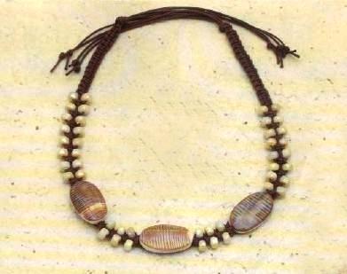 Gioielli fai da te: crea la tua collana tribale
