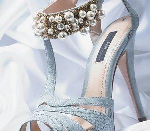 Carlo Pignatelli presenta la linea Jolie per giovani fashioniste innamorate delle scarpe!