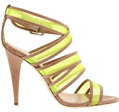 Loeffler Randall sandal