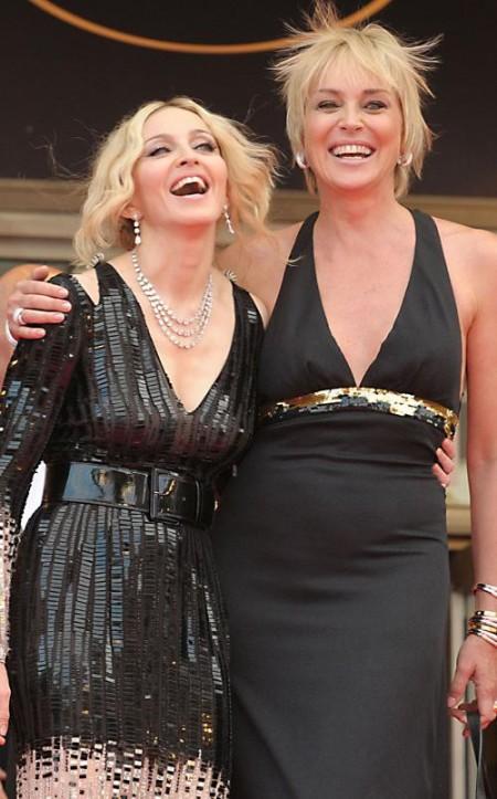 Dive e case a confronto: per una Sharon Stone che vende, c'è una Madonna che compra (forse) in Italia…