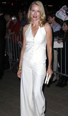 Naomi Watts In Stella McCartney