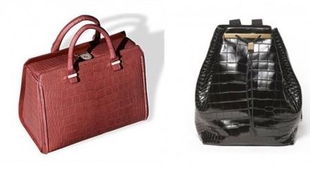 Gara di Cruelty Bag tra Victoria Beckham e le Olsen