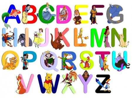 La poesia più divertente per insegnare l'alfabeto ai piccoli