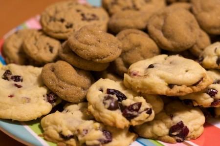 La ricetta semplice dei biscotti light per tenersi in forma con gusto!