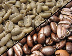 Dimagrire con il caffè verde? E' una bufala