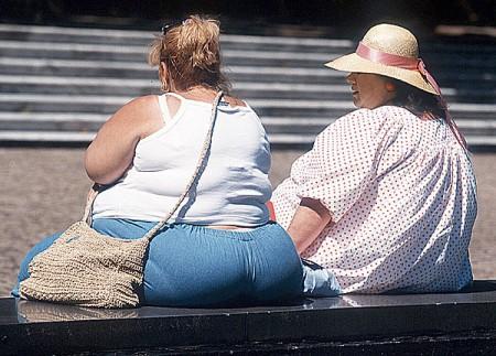 L'obesità accorcia la vita: l'IMC non deve essere maggiore di 30