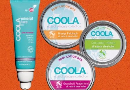Dall'America una linea di prodotti naturali per combattere i problemi della pelle