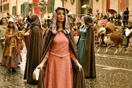 La Sagra delle Castagne, a Soriano nel Cimino dal 23 settembre al 9 ottobre