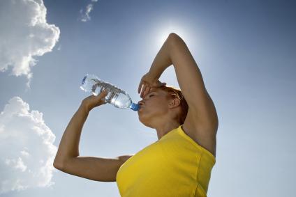 Dimagrire e depurare con l'aiuto delle verdure e dell'acqua