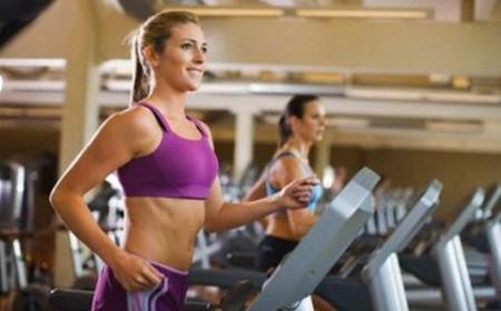 L'attività fisica moderata fa sentire meglio e aiuta a perdere peso