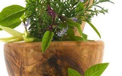 Le erbe medicinali antinfiammatorie, cosa sono e come funzionano [FOTO]