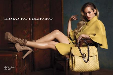 Ermanno Scervino, la redazione di Moda Pour Femme alla sfilata di oggi!