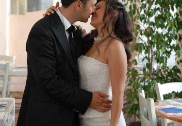 Frasi bellissime ed emozionanti per una coppia di sposi