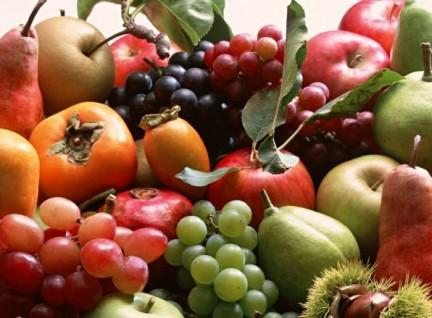 La dieta per affrontare l'autunno