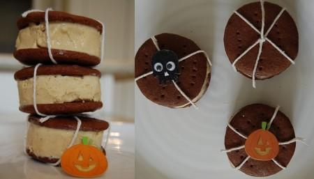 Il gelato alla zucca, perfetto per Halloween!