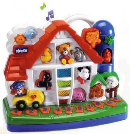 giocattoli chicco