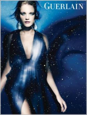 Guerlain Belle de Nuit, la collezione make up più chic per le feste invernali