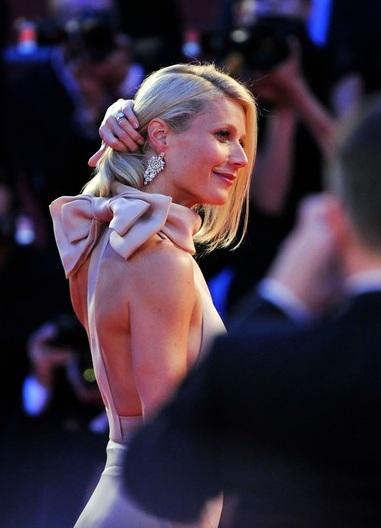 Gwyneth Paltrow è contraria alla chirurgia estetica e al botox