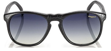 Kate Moss pazza per gli occhiali da sole Glassing