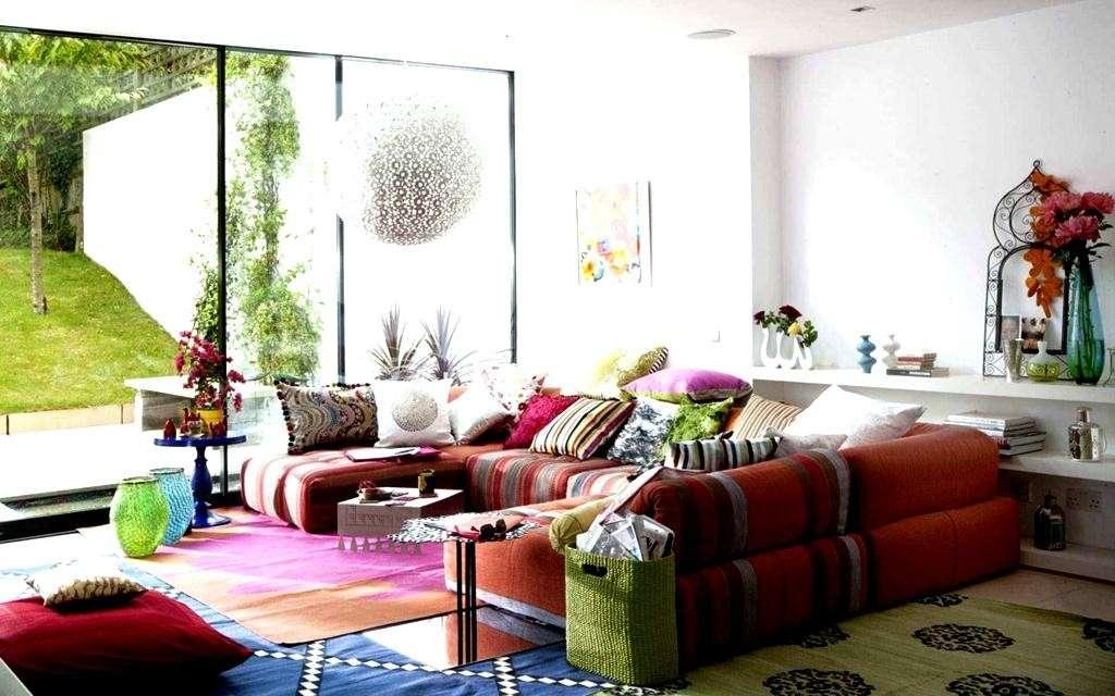 Arreda la tua casa in stile etnico [FOTO]
