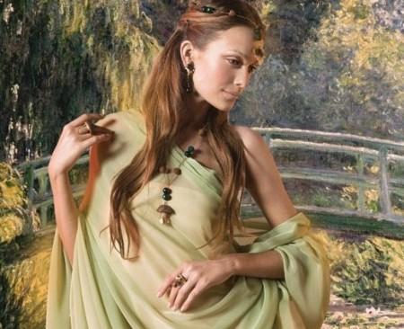 La collezione di gioielli Misis per l'autunno inverno 2011 2012